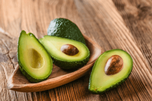 Avocado Oil for Glowing Skin