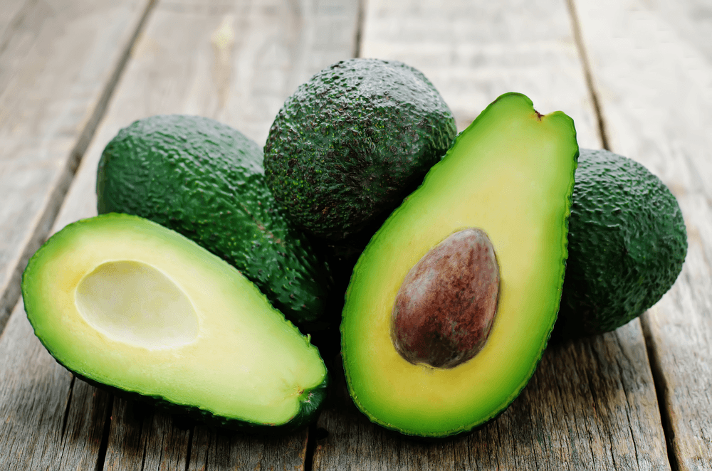 Impressive: Benefits of Avocado