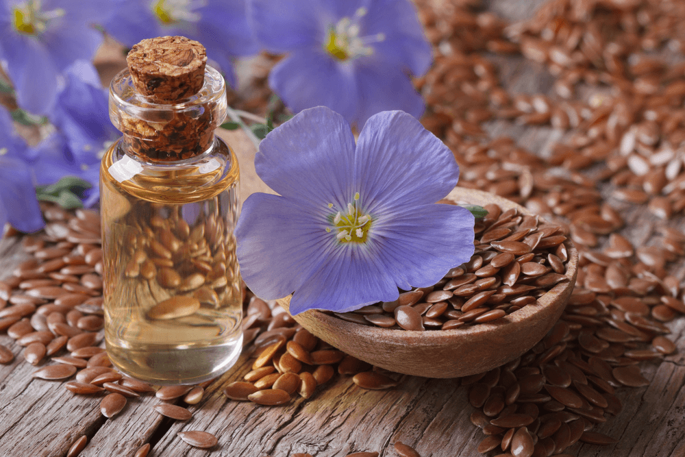 Benefits of Flaxseed Oil for Your Hair