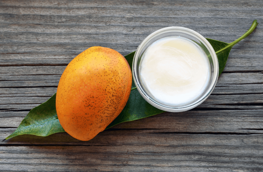 Amazing Benefits Of Mango Butter for Skin & Hair