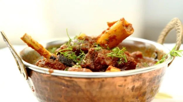 Mutton Recipes To Try At Home.